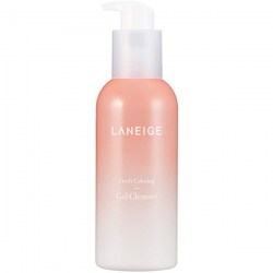 Купить Laneige Fresh Calming PH Balancing Gel Cleanser Киев, Украина